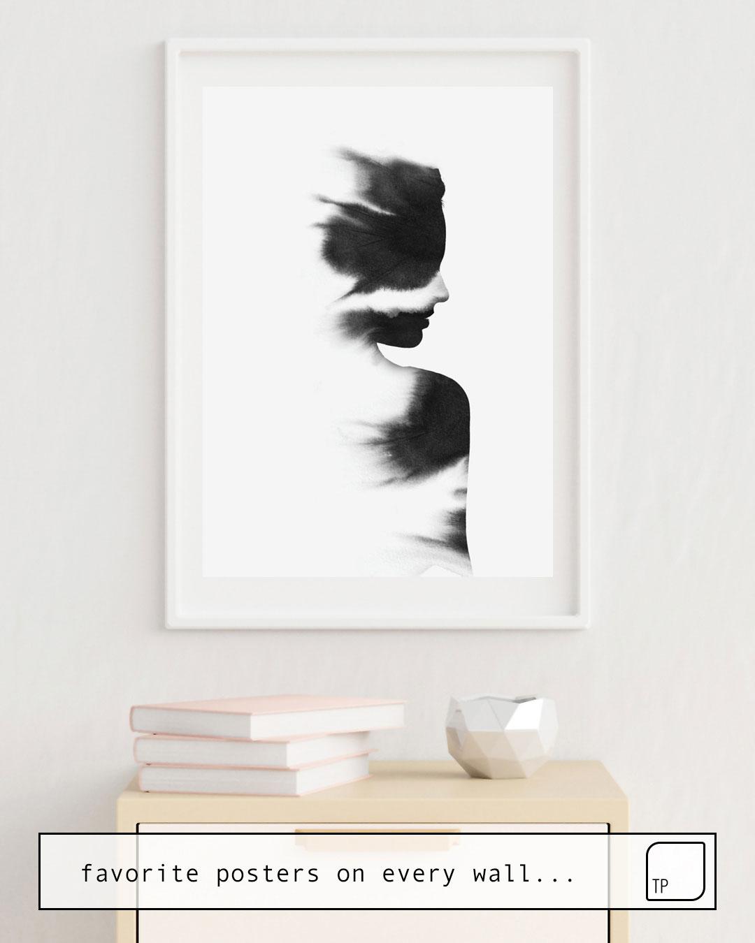 Affiche | FADE par Andreas Lie
