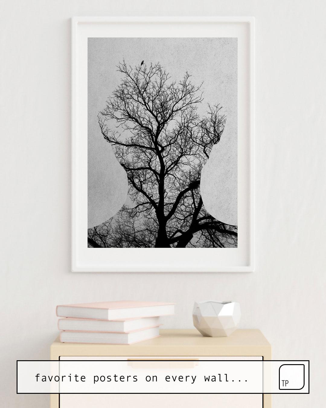 Cartel | TREE OF LIFE de Andreas Lie