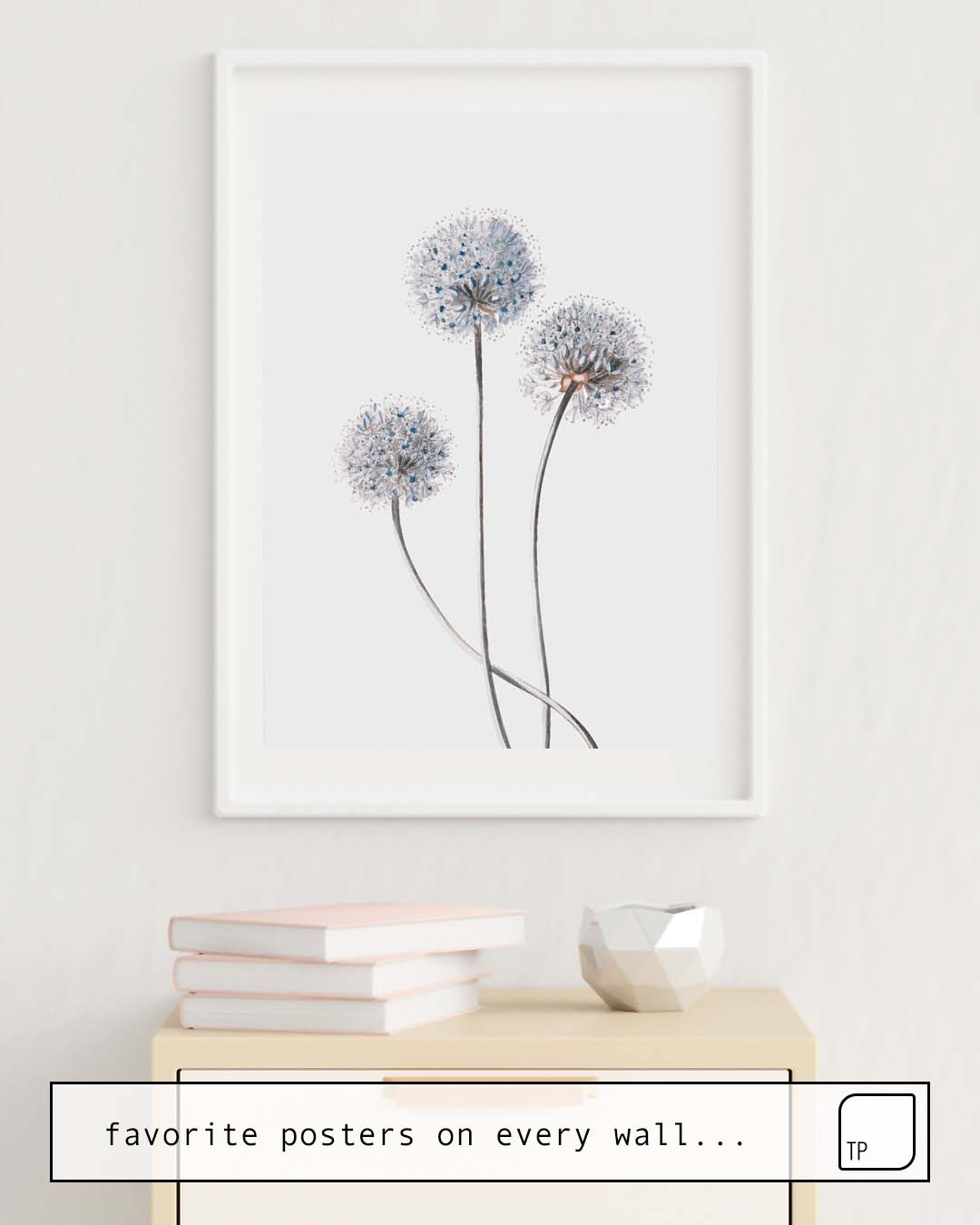 Poster | DANDELION 2 by Andreas12