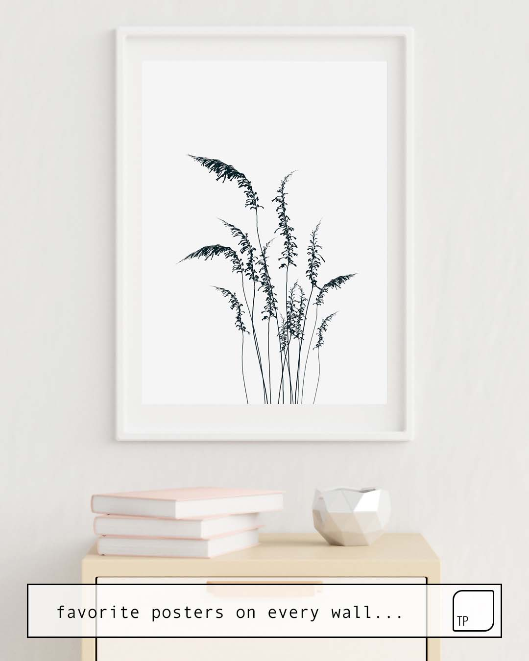 Cartel | WILD GRASSES de Andreas12