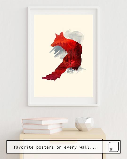 Poster | BAD MEMORIES by Robert Farkas