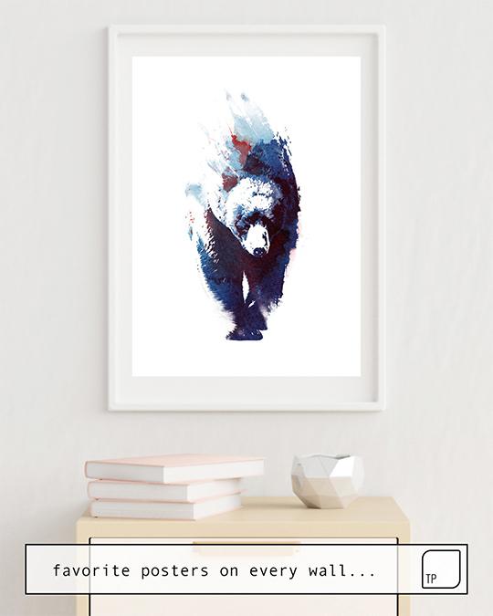 Poster | DEATH RUN by Robert Farkas