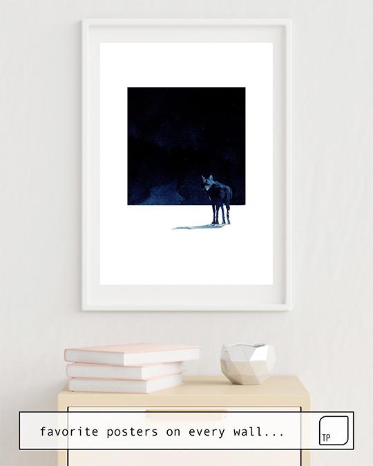 Poster | I'M GOING BACK by Robert Farkas