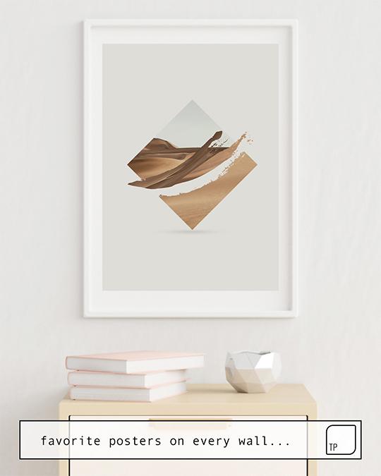 Poster | STRANGE WAVES by Robert Farkas